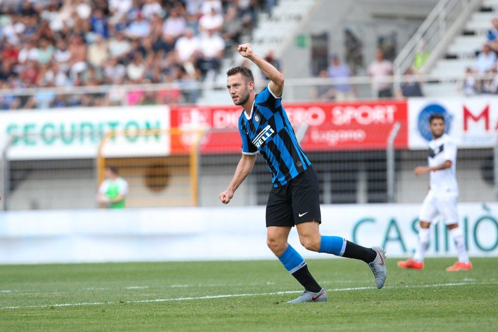 Inter, oggi riprendono gli allenamenti; tra i rimanenti a Milano, anche de Vrij