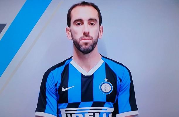 Top 11 Fifa 2018/2019,tra i candidati c'è anche Diego Godin