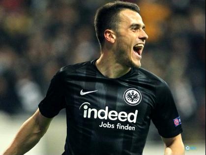 Mercato Inter: occhi puntati  su Filip Kostic