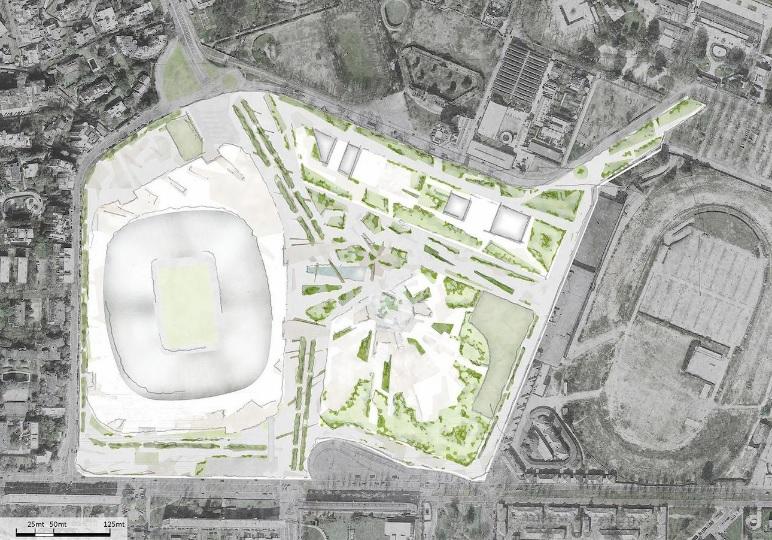 Nuovo stadio - Il Comune scrive a Inter e Milan: vuole più dettagli