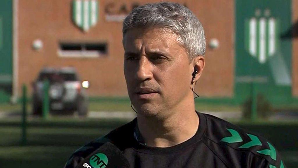 """Inter, senti Crespo: """"Lautaro? Fantastico, aveva ragione Veron!"""""""
