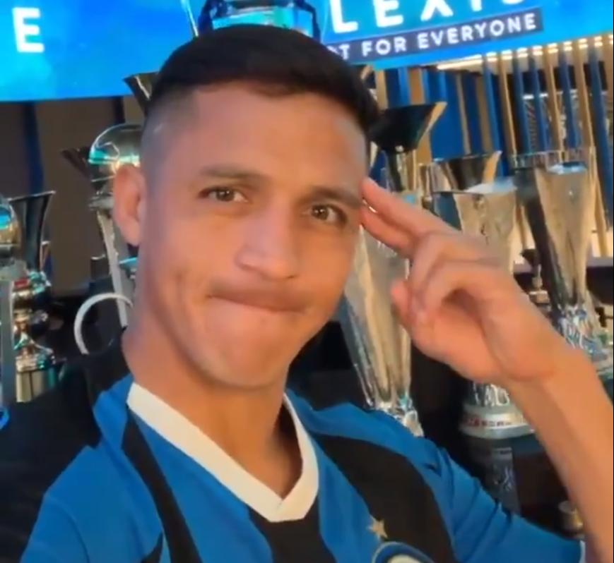 Inter, scatta l'ora di Sanchez. Conte pronto a tirare fuori l'asso dalla manica
