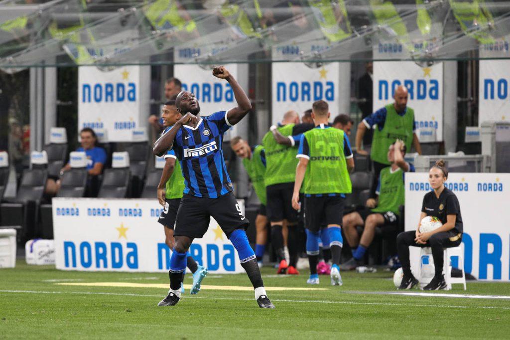 Lega Serie A con Lukaku: da ottobre un'iniziativa di sensibilizzazione