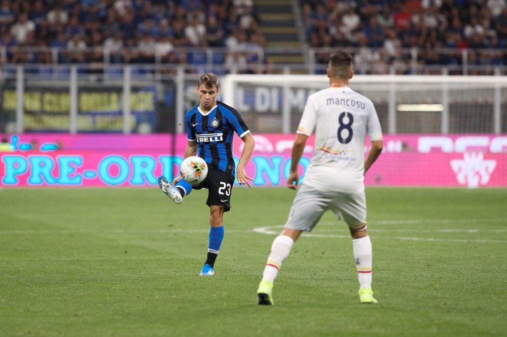 Inter, 16 partenti per la pausa Nazionali: l'elenco completo