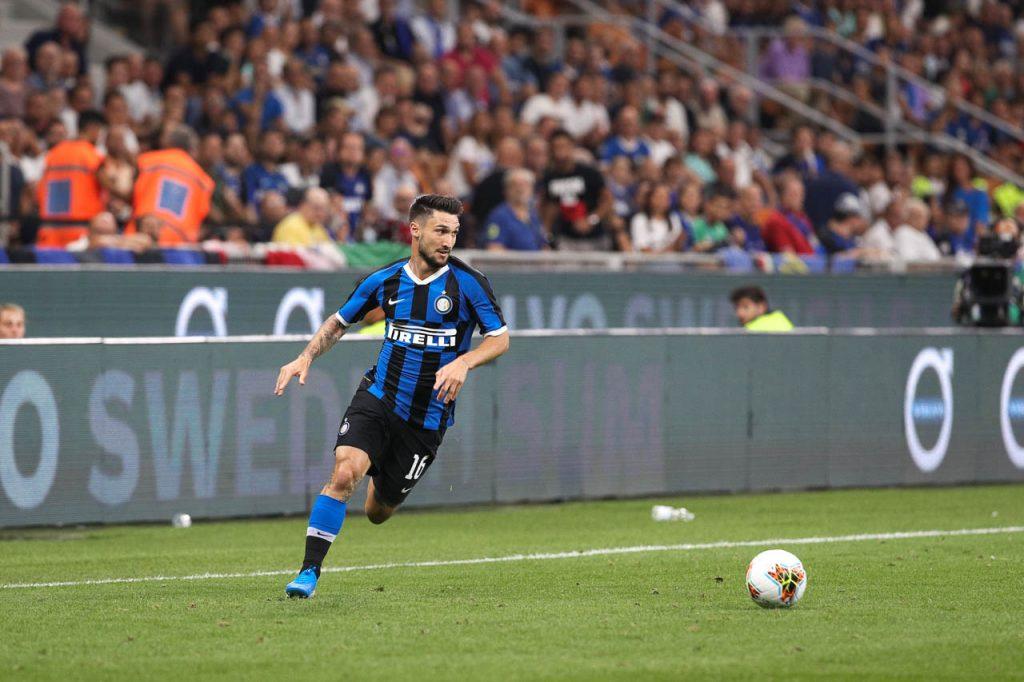 Inter, Lukaku migliora. Contro il Milan Politano potrebbe tornare titolare