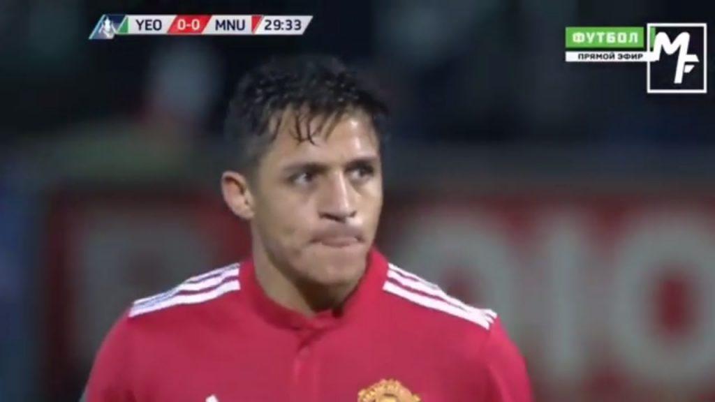 Trasferimento di Sanchez: esultano i suoi ex compagni del Manchester