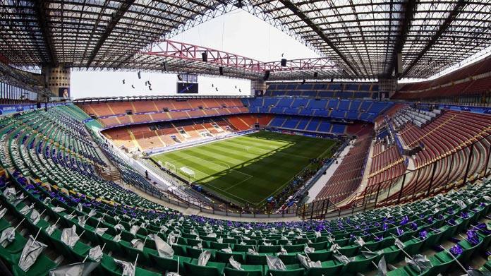 Presentato il nuovo progetto stadio a Palazzo Marino da Inter e Milan