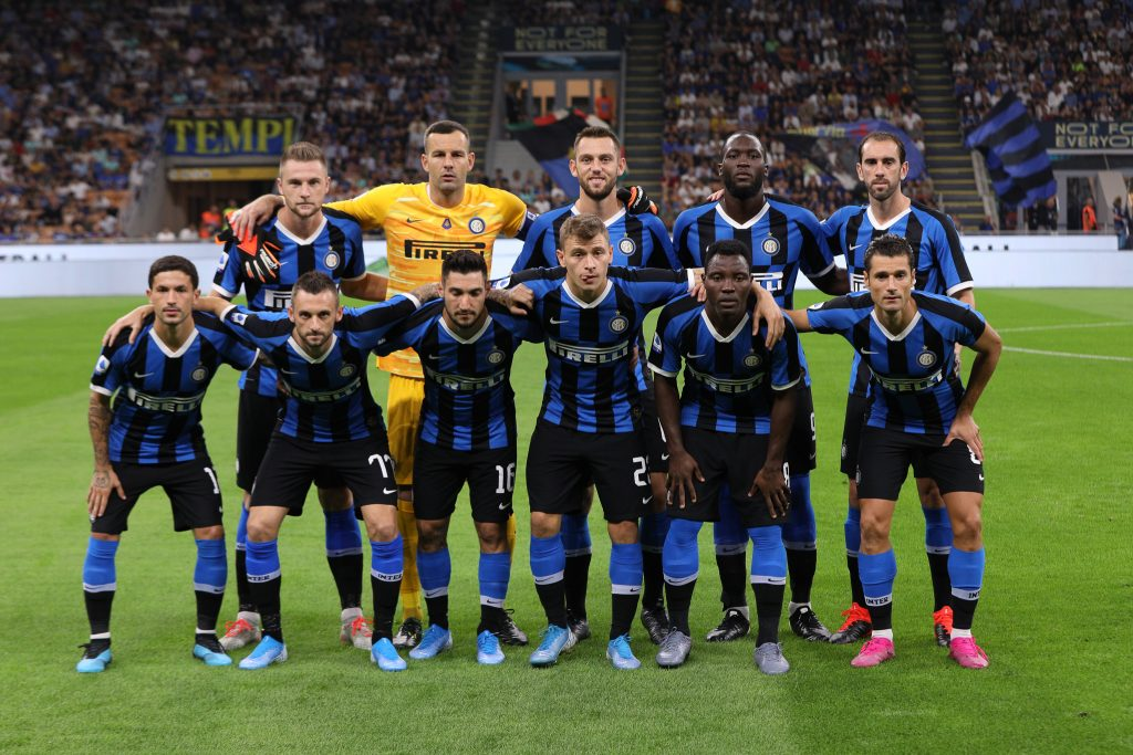 7 partite in 23 giorni: arriva il momento della verità per l'Inter di Conte