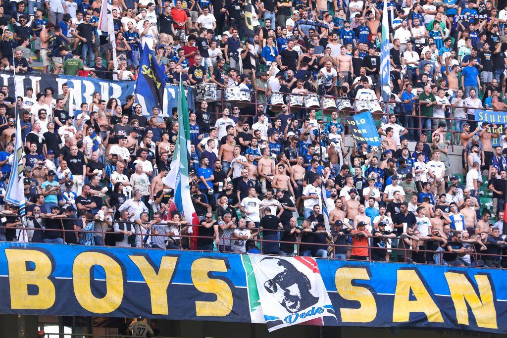 Torna la Champions, tu tornerai allo stadio? Per Inter-Borussia Dortmund non restare senza posto, affidati a Ticketag!
