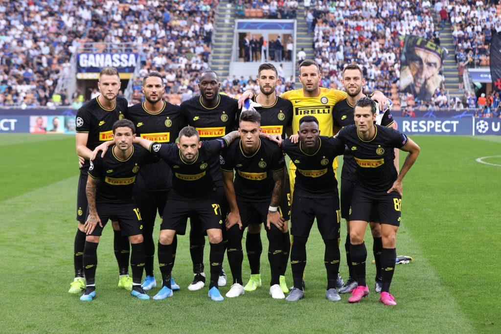 Inter, partitella contro il Como: il resoconto del match