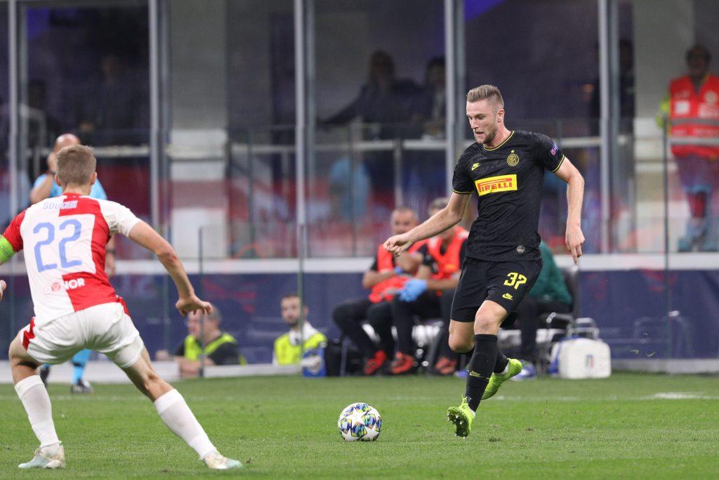 Inter: Ecco i 3 top da ritrovare assolutamente in vista del Derby