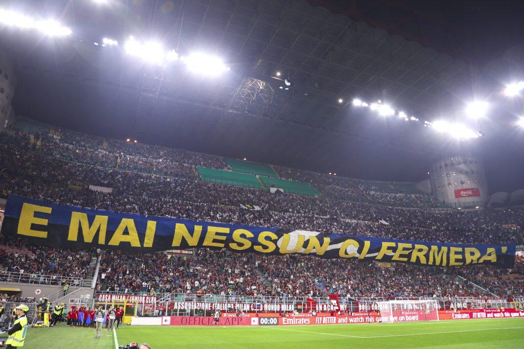 San Siro, saranno ancora più di 70 mila gli spettatori presenti contro l'Atalanta!