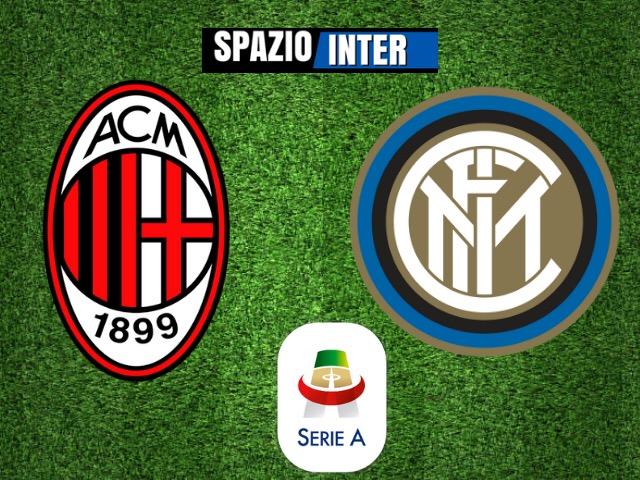 Milan - Inter 0-2, il LIVE: finisce la gara, l'Inter vince il derby