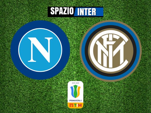 Campionato primavera: Napoli - Inter 0-1 (19' Fonseca): i nerazzurri vincono ancora!