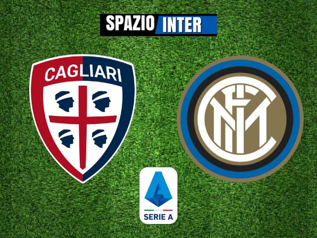 Cagliari - Inter 1-2, Lukaku e Lautaro lanciano Conte: la sintesi