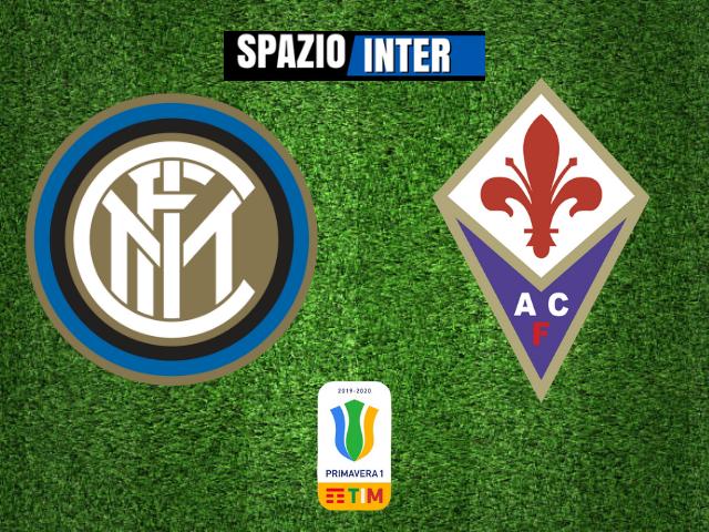 Inter-Fiorentina PRIMAVERA 1-0 (Esposito 78'): la decide il baby fenomeno