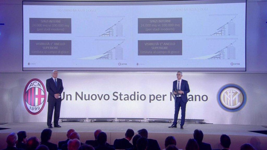 Conferenza Stadio - Antonello: