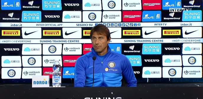 Gds - I punti deboli dell'Inter e del 3-5-2 di Antonio Conte