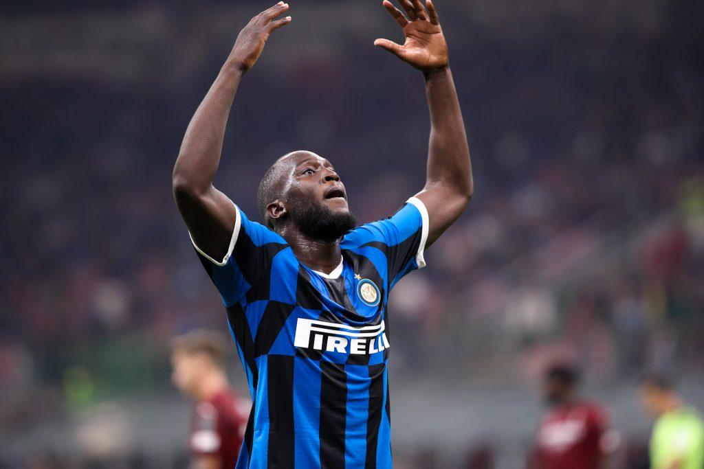 Derby d'Italia: Lukaku ci sarà! Rivedremo il belga in coppia con Lautaro