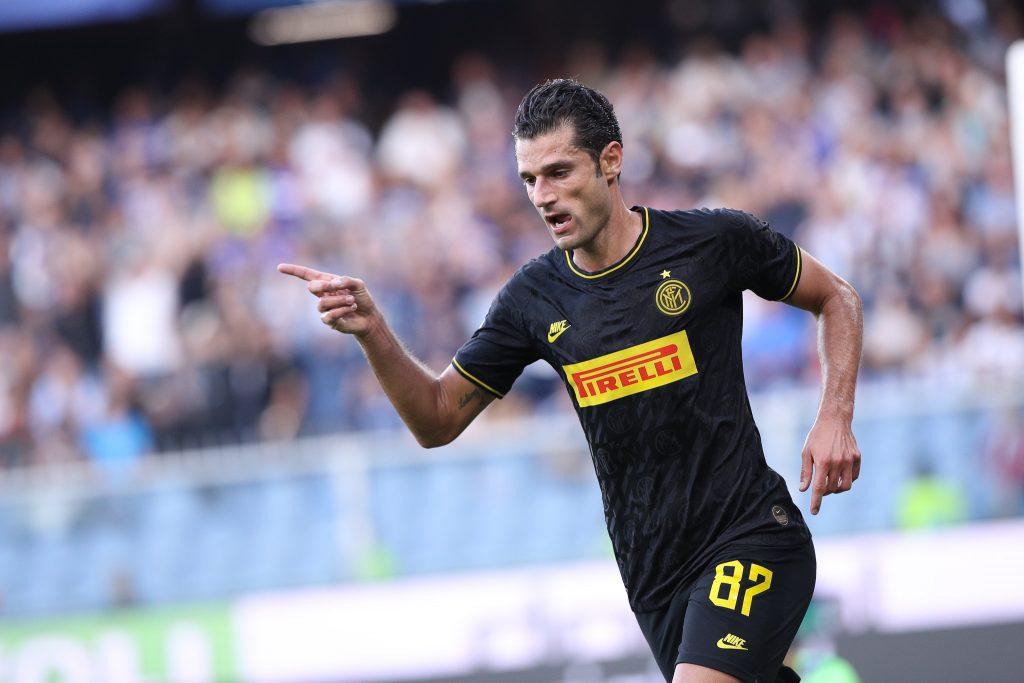 Conte, la sua Inter dall'anima italiana: oggi potrebbero essere sei titolare azzurri in campo