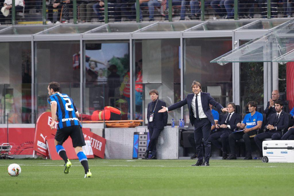 Conte furioso dopo Sassuolo-Inter, in spogliatoio anche la dirigenza