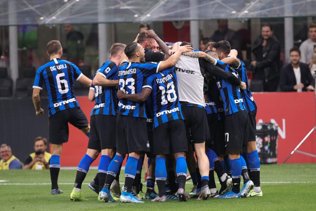 Maltempo Udine: Udinese-Inter si giocherà su un campo pesante