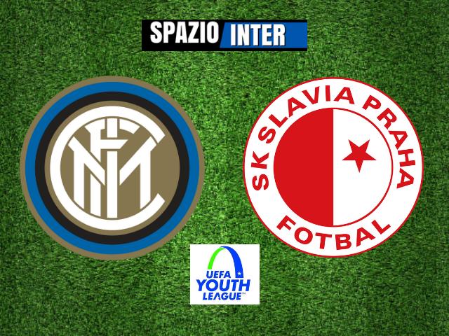 Inter-Slavia Praga 3-0: esordio in Youth League bagnato dalla vittoria