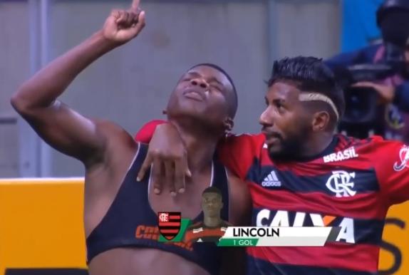Il Flamengo vuole Gabigol: l'Inter chiede una prelazione per Lincoln