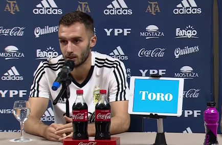 Pezzella avvisa la Juventus: