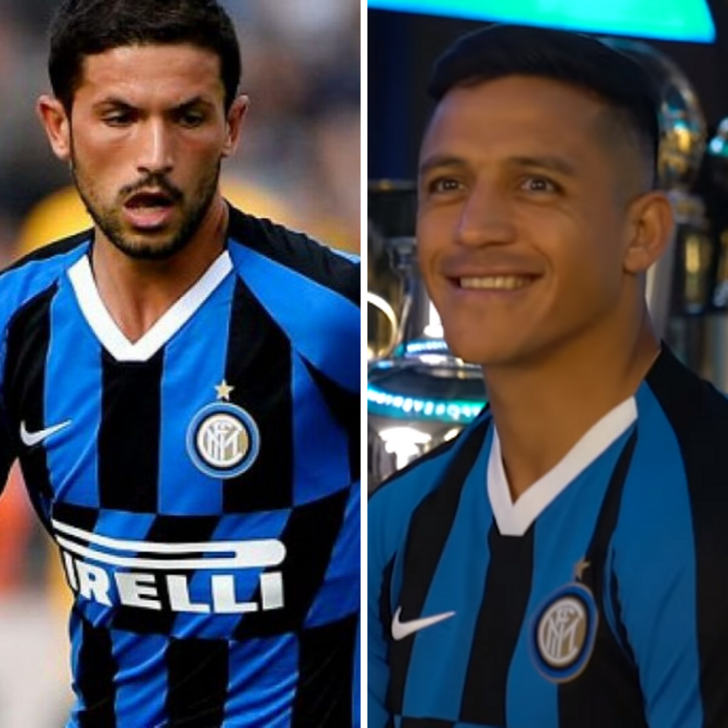 Sensi o Sanchez? Ecco di chi è il primo gol dell'Inter e perché