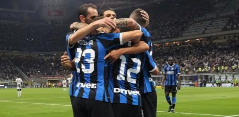 GdS - Godin, Barella e Politano per far ripartire l'Inter