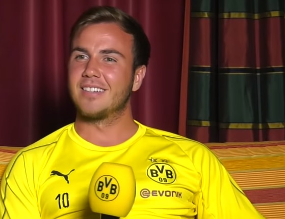 Inter su Gotze: la conferma arriva dalla Germania