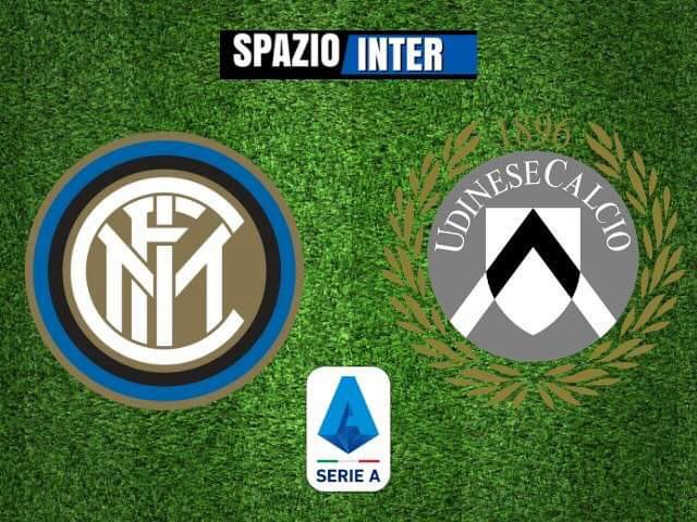 LIVE Inter-Udinese 1-0 (Sensi 44'). Finita a San Siro, Inter in vetta!
