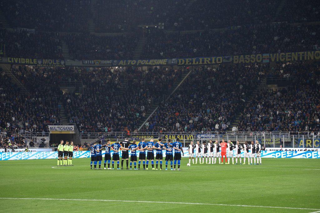 Inter e Juventus, la sfida a distanza continua. E con le altre è già gap