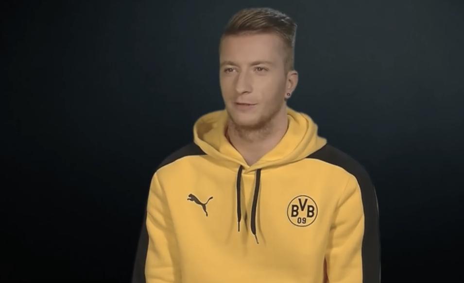Borussia Dortmund: fuori Reus contro l'Inter. Salta il match anche Alcacer