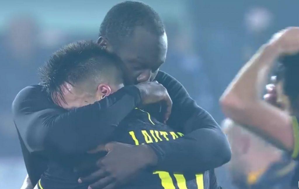 Inter, una coppia stellare. Solo due squadre meglio di Lautaro e Lukaku