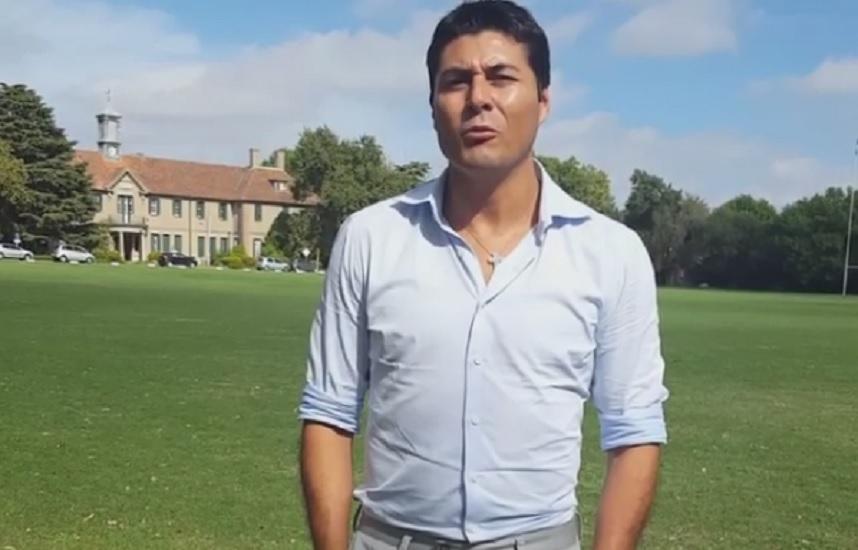 """Cruz: """"Calcio Italiano? Molti arrivano, ma pochi possono restare!"""""""