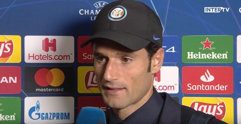 Candreva commenta Inter-Parma: