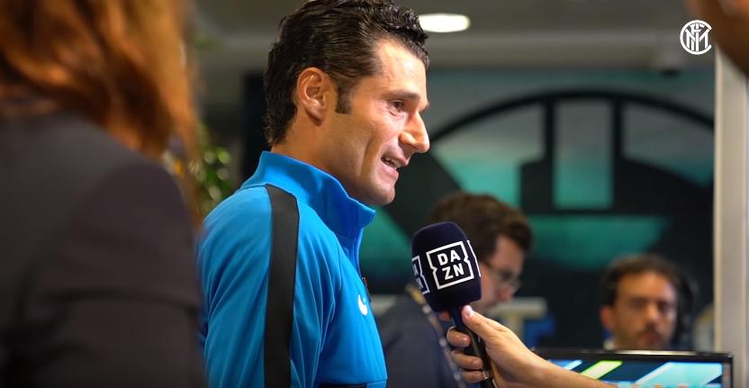Inter, Candreva pronto ad interpretare un ruolo inedito