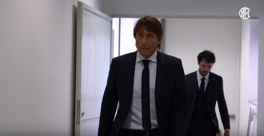 Sospiro di sollievo per Conte: tutti negativi i giocatori nell'ultimo giro di tamponi