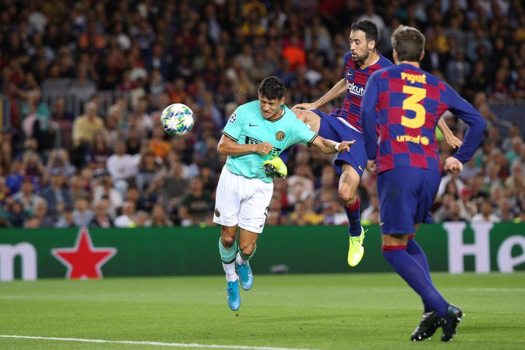 Inter-Barcellona: rivelato il nome dell'arbitro per l'ultima gara del girone!
