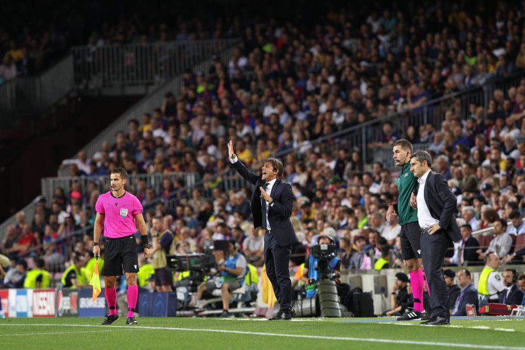 GdS - Conte carico per Inter-Juventus, ecco l'allenatore alla vigilia