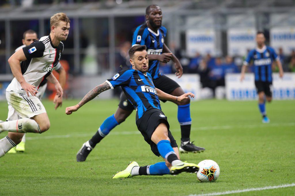 CdS - L'Inter non regge il confronto con la rosa della Juventus