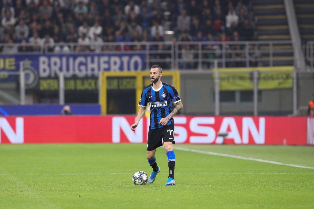 Il leader silenzioso: Brozovic è la chiave di volta della nuova Inter