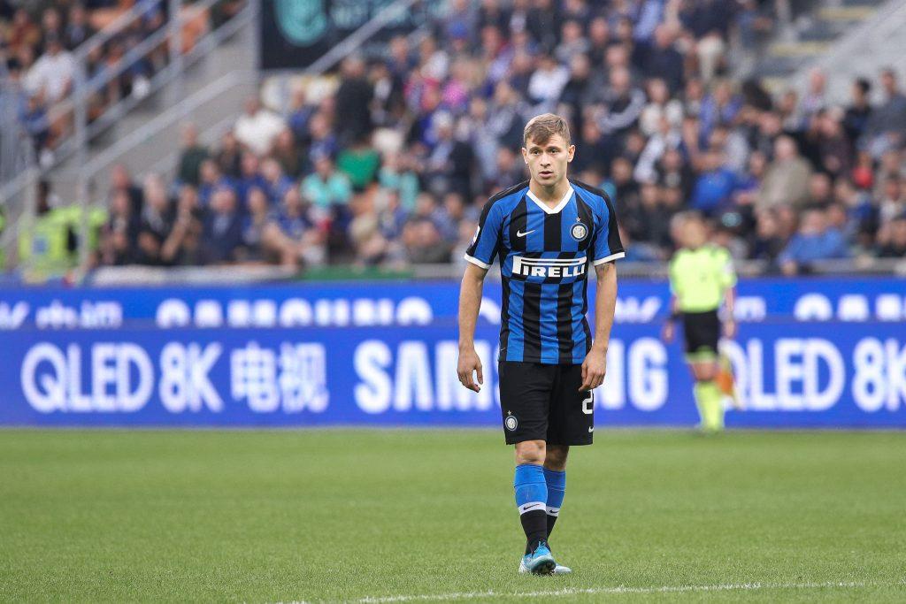 Inter-Verona, le pagelle: Barella gioiellino, la difesa si riscatta