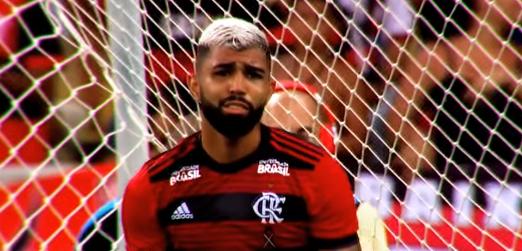 Flamengo, Landim: