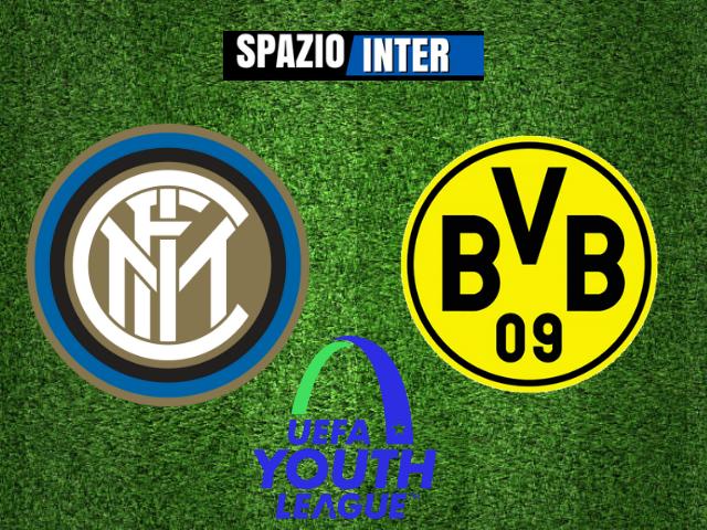 LIVE Youth League, Inter - Borussia (1-1, Moukoko 7', Persyn 22', Fonseca 31', Fonseca 46', Fonseca 47') termina qui, rimonta fenomenale dell'Inter!