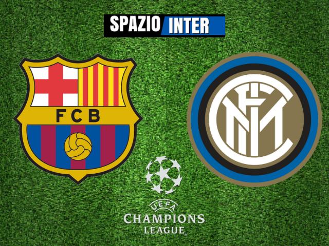 Barcellona - Inter 2-1 (2' Lautaro, 57'e 84' Suarez): nerazzurri sconfitti al Camp Nou