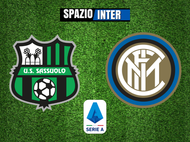 Intervallo Sassuolo-Inter, Barella: