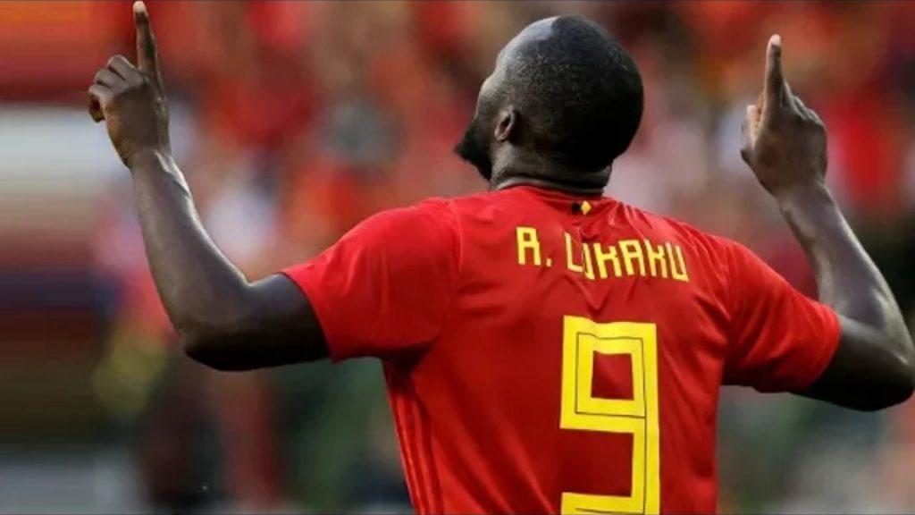 Lukaku da record! Doppietta con la maglia del Belgio